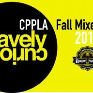 Fall Mixer Flyer