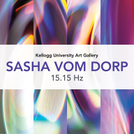 Sasha Vom Dorp Graphic