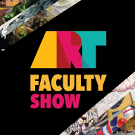 2016 Art Faculty Show at the Kellogg University Art Gallery
