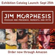 Jim Morphesis Catalog Launch