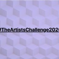 Join #TheArtistsChallenge2020