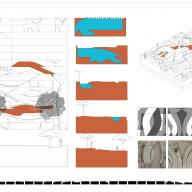 Topography and Time Drawings