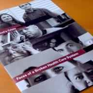 Universal Healthcare Foundation of Connecticut, Portrait Book
