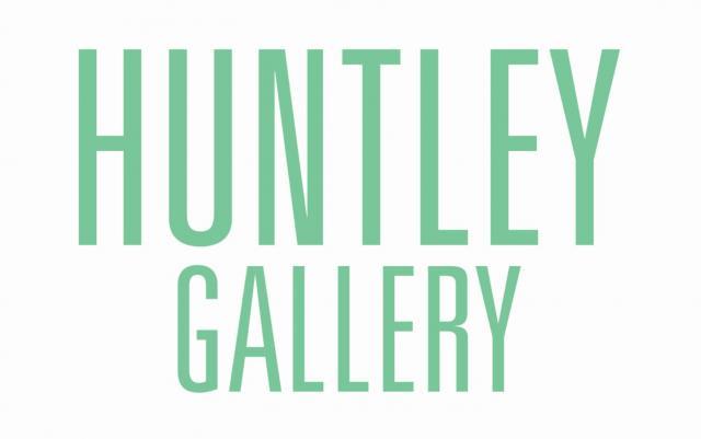 Huntley Gallery Logo