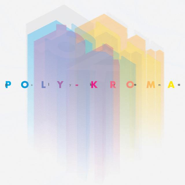 """""""Poly-Kroma 2020"""" Exhibition"""