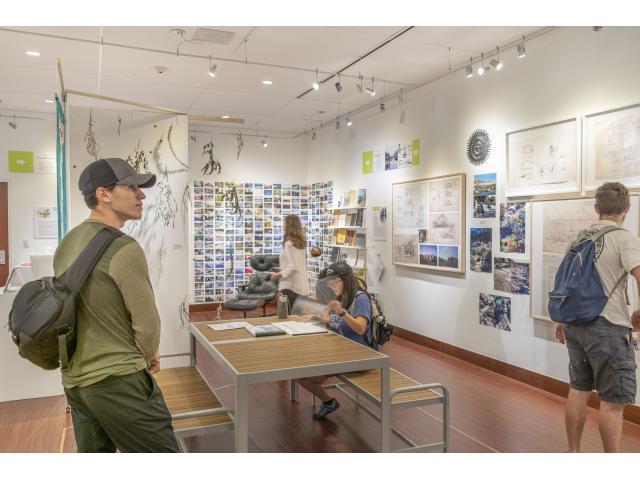John T. Lyle and the Future of Regenerative Design Reception  |  Photo Credit: William W. Gunn