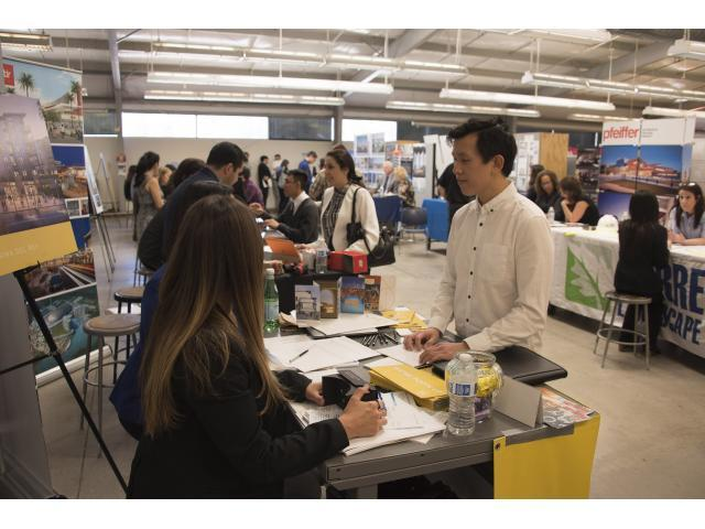 FIRM DAY 2020 is open to design firms, government agencies and organizations interested in CPPARC and CPPLA students
