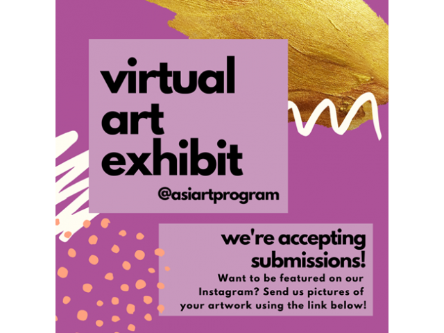 ASI Virtual Art Exhibit