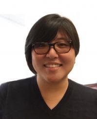 Anna Kim's Profile Pic