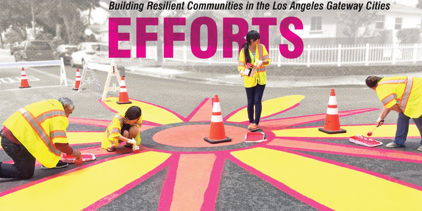 606 Project Won ASLA Award of Excellence in Community Service Category