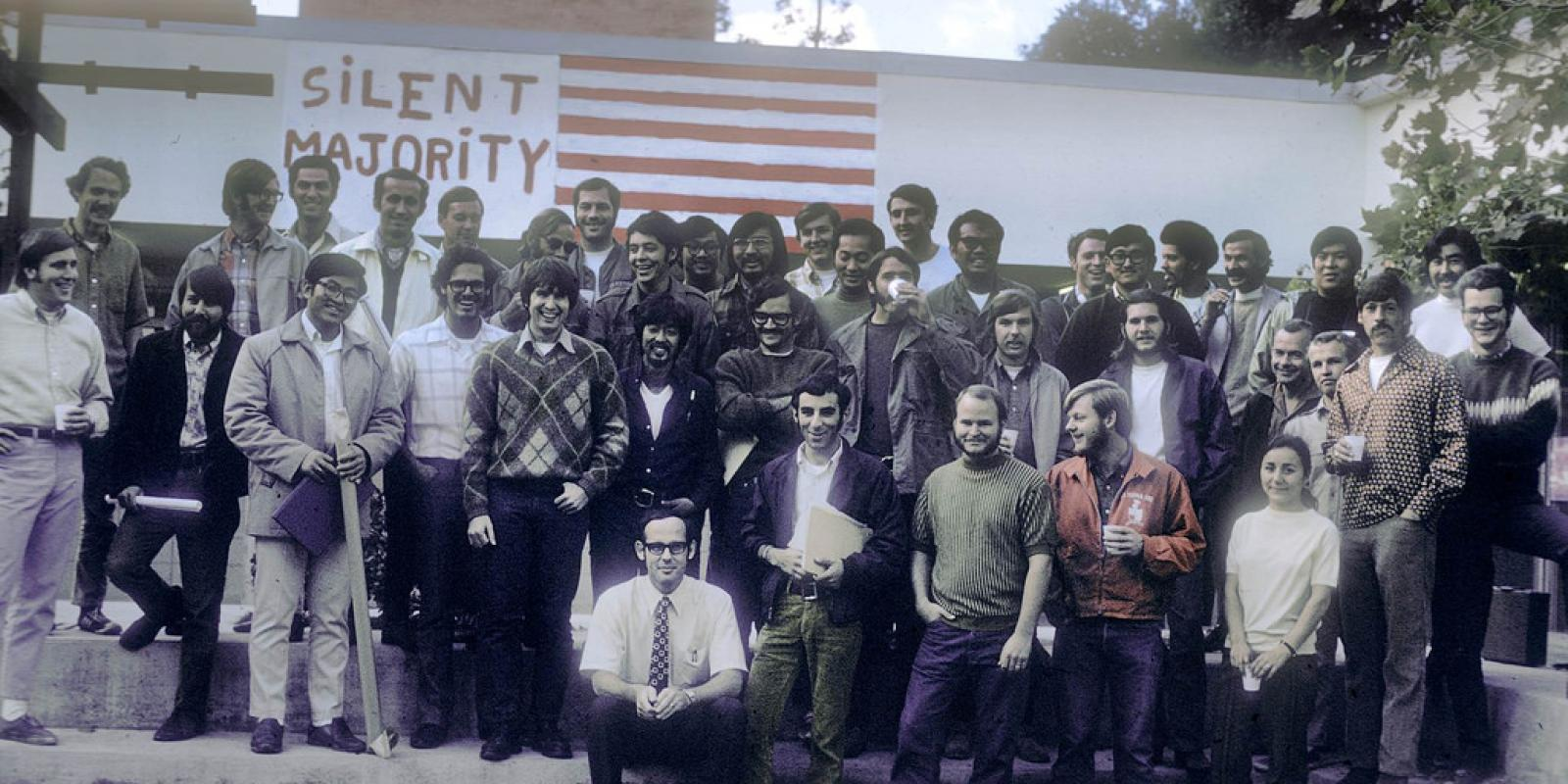 The Class of 1971