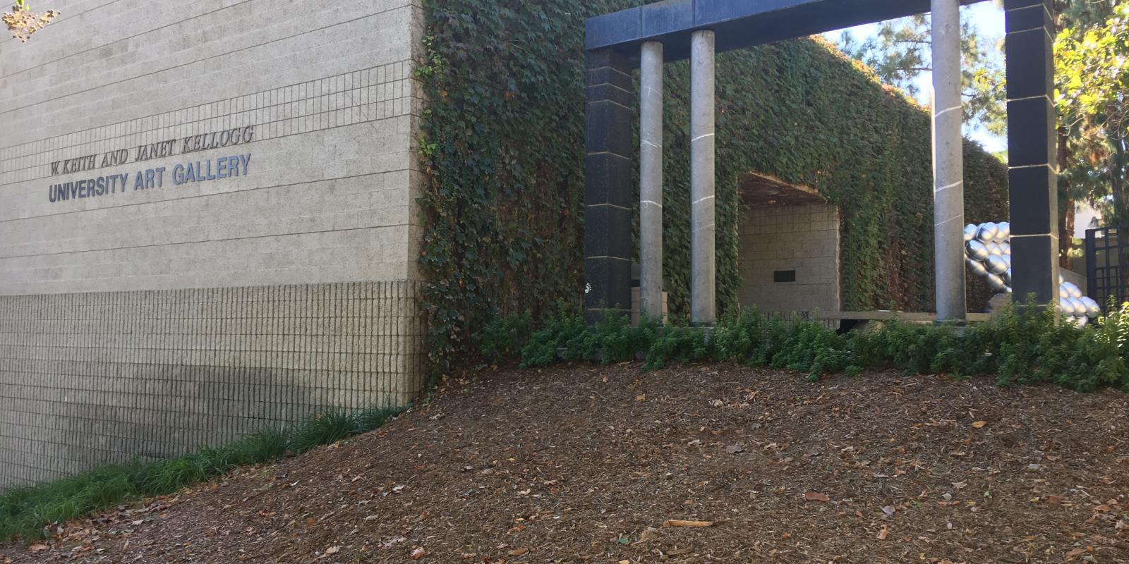 Kellogg University Art Gallery