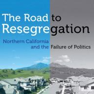 """Alex Schafran will discuss his book """"The Road to Resegregation: Northern California and the Failure of Politics"""" on Jan. 23, 2019"""