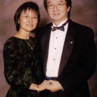 Henry Woo and his wife Lily Y. Woo ('83, computer information systems; '88, master's in business administration) sponsored the Department of Architecture's quarterly professional lecture series