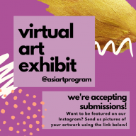 ASI Virtual Art Exhibit