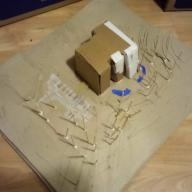 model of my design
