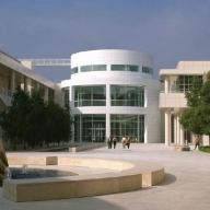 Group presentation:  The Getty Museum