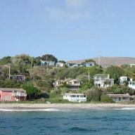 Term Research Paper:  Crystal Cove State Park