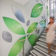 Environmental Graphics for Healthfirst