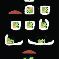 Sushi Deconstruction