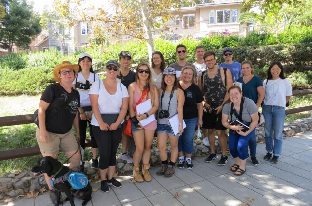 MLA I 2017 Cohort