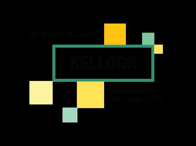 Kellogg Gallery Logo