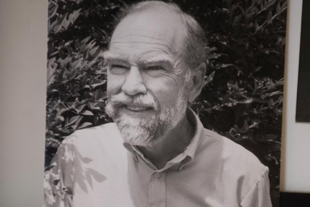 Landscape architecture professor John T. Lyle founded the Center, guiding its design and development