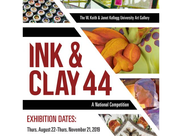 I&C 44 exhibition