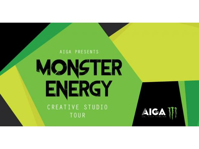 CPP-AIGA Presents: Monster Energy Tour