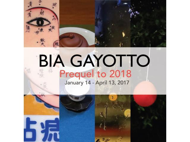 postcard Bia Gayotto