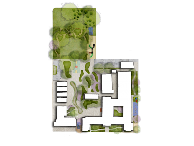Jackson Site Plan (no labels)